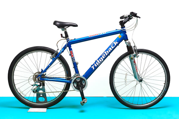Ridgeback MX50 Hybrid Bike (Medium)