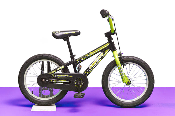 Merida Dakar Kids Bike (16in Wheels)