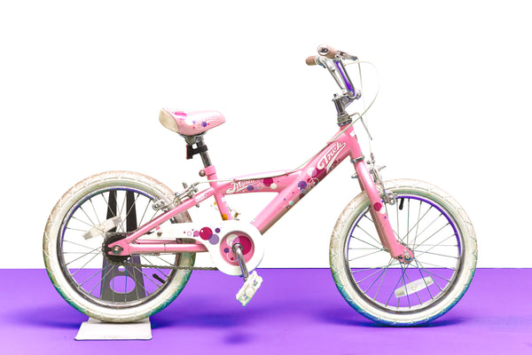 Trek Mystic Kids Bike (16in Wheels)
