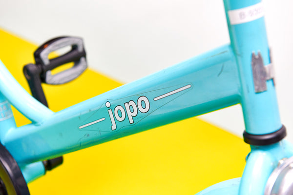 Jopo 20 Kids Bike (20in Wheels)