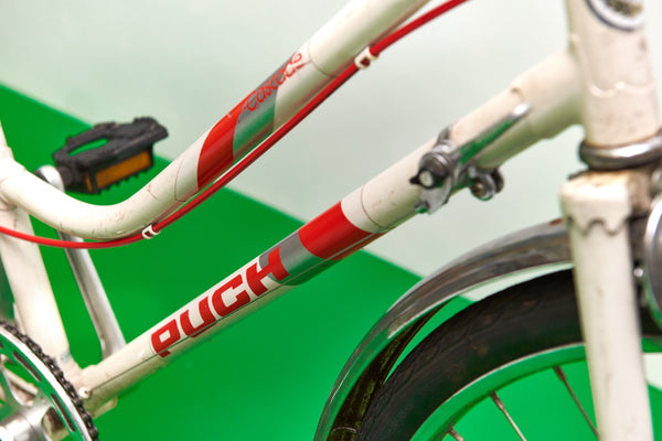 Puch Cascade Hybrid Bike (Small)