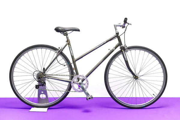 Dawes Shadow Hybrid Bike (Small)