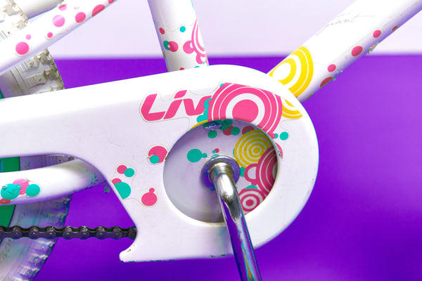 Liv Adore Kids Bike (16in Wheels)