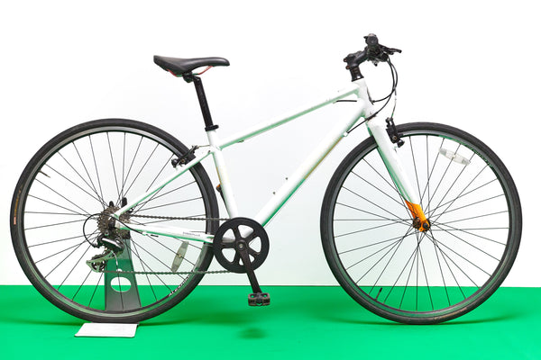 Pinnacle Neon Hybrid Bike (Extra Small)