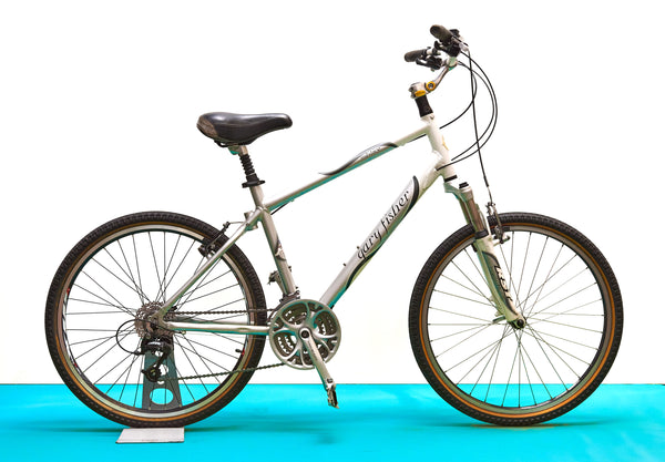 Gary Fisher Solstice Hybrid Bike (Large)