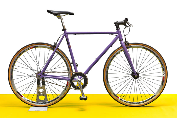 Mango Single Speed Bike (Medium)