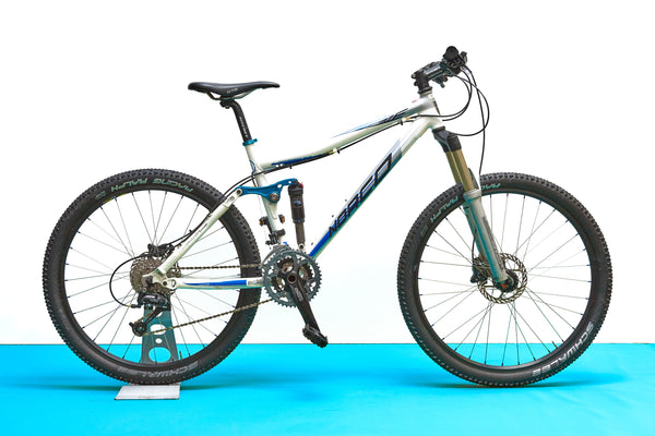 Norco Faze Mountain Bike (Large)