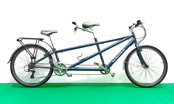 Dawes Duet Tandem Bike (Medium)
