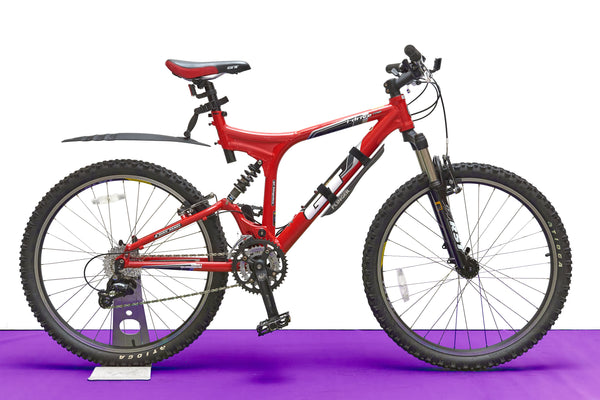 GT I-Drive Comp Mountain Bike (Large)