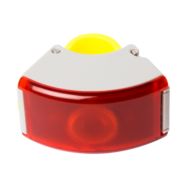 Bookman Rear Light