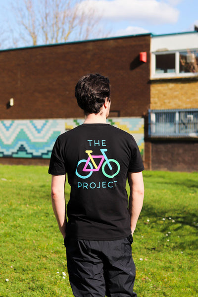 The Bike Project Unisex T-Shirt!