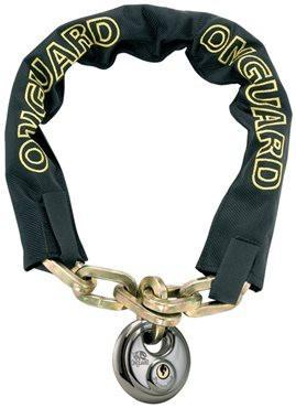 Onguard Mastiff 8022D Chain Lock