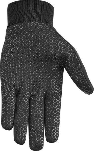 Isoler Roubaix thermal gloves - Black