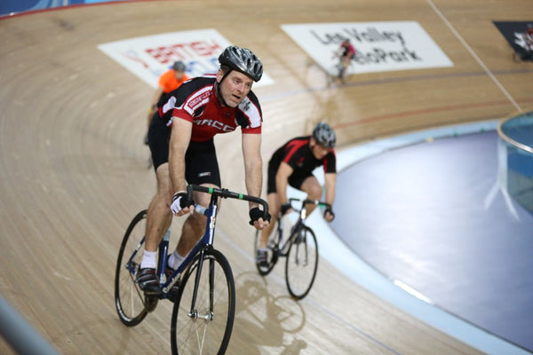 Legacy 300 Track Cycling Experience Day