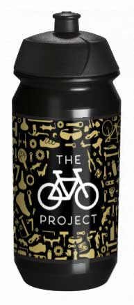 The Bike Project Water Bottle