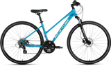 NEW Forme Peak Trail 1FE Hybrid Bike (S, M, L)