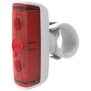 Knog POP LED Rear Light (10 colours available)