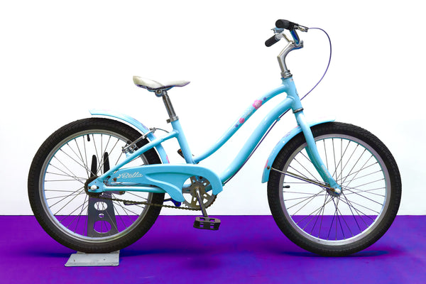 Giant Bella Kids Bike (20in Wheels)