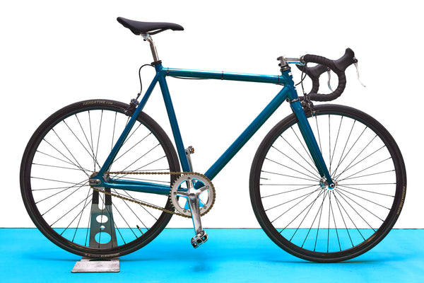 Bombtrack Script Single Speed Bike (Large)