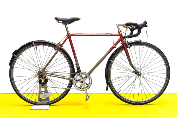 Dawes Super Lightning Vintage Road Bike (Large)