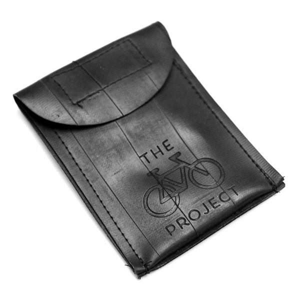 Recycled Inner Tube Pocket Wallet