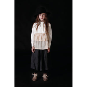 Little Creative Factory_Olivia's Layer Blouse - The Child Hood