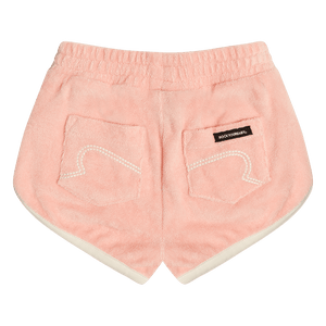 Pink Happy Baby Short