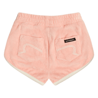 Pink Happy Short