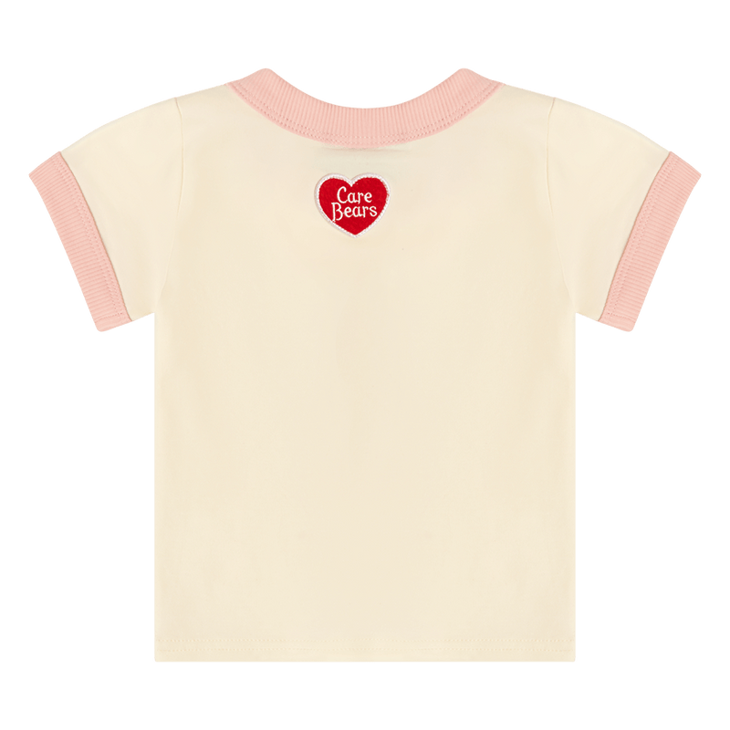 Let Your Light Shine In Baby Ringer T-Shirt
