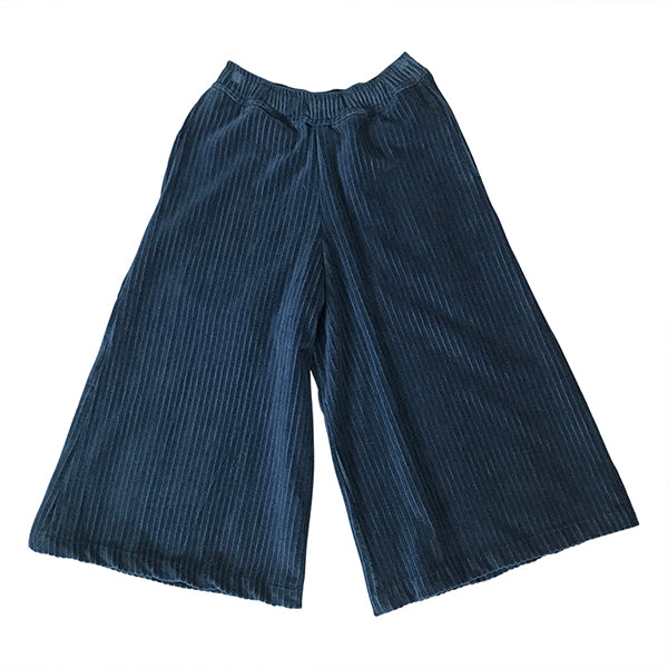 Feather Drum_Muse Palazzo Pants - The Child Hood