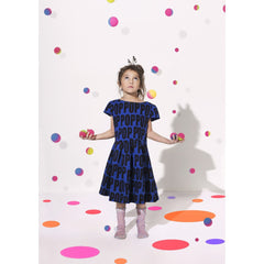 Gardner and the Gang_The Swirl Dress Pop - The Child Hood