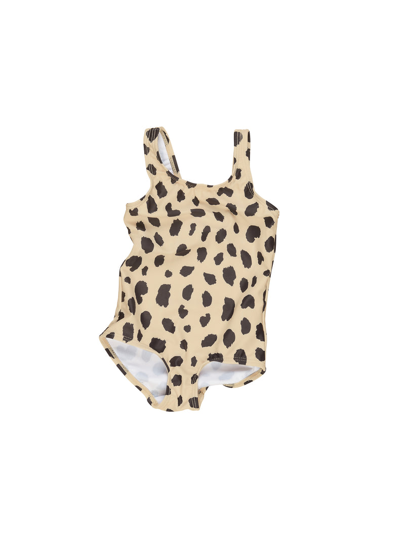 Huxbaby_Animal Spot Swimsuit - The Child Hood