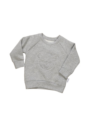 Huxbaby_Huxbear Sweatshirt - The Child Hood