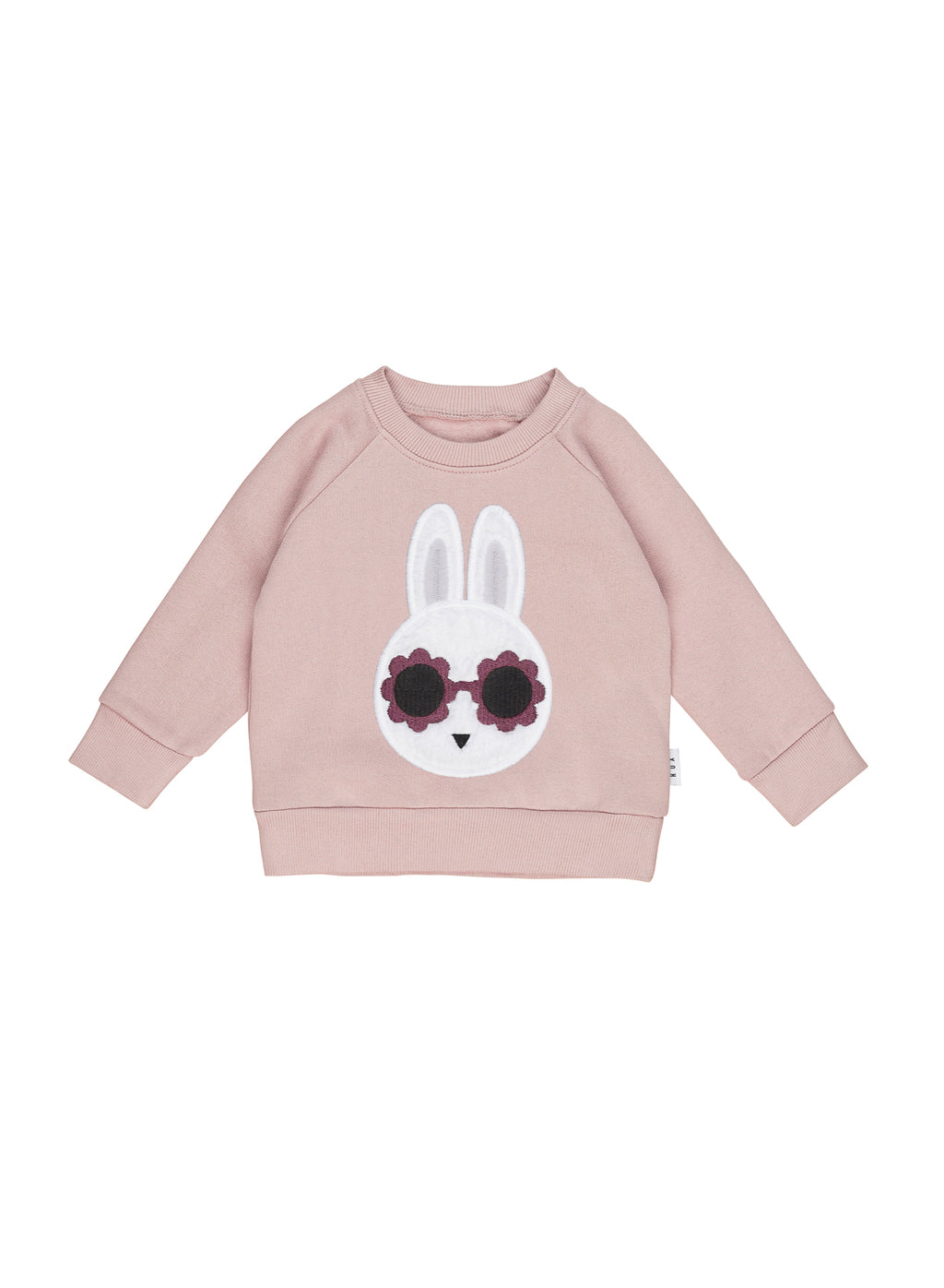 Huxbaby_Bunny Sweatshirt - The Child Hood