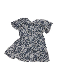 huxbaby_Floral Dress - The Child Hood