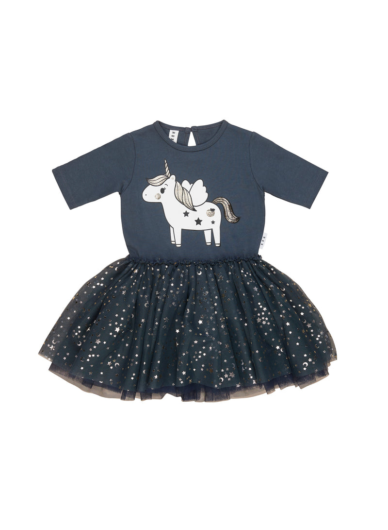 Huxbaby_Unicorn Ballet Dress - The Child Hood