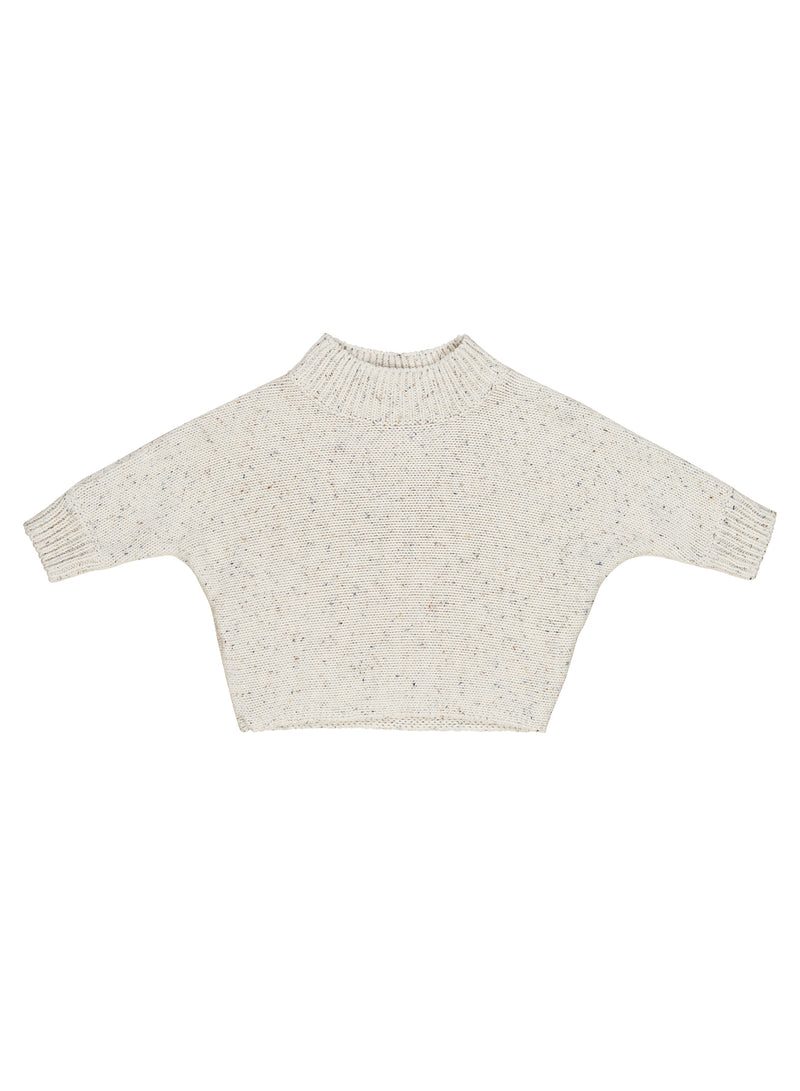 Huxbaby_Cream Sprinkles Jumper - The Child Hood