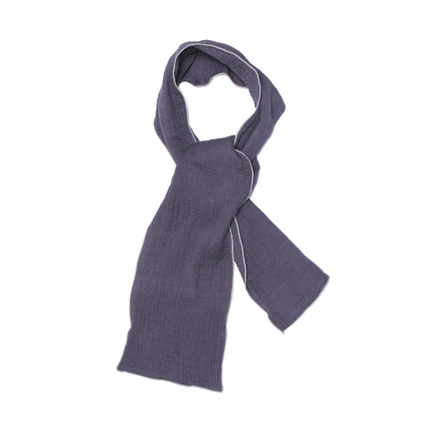 Magnus Scarf in Charcoal