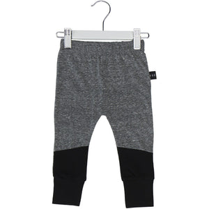 Huxbaby_Colour Block Skinny Legging - The Child Hood