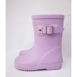 Hubble + Duke_Gumboots Lilac - The Child Hood