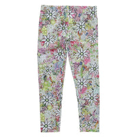Kip & Co_May Gibbs x Kip & Co Flora and Fauna Jersey Leggings - The Child Hood