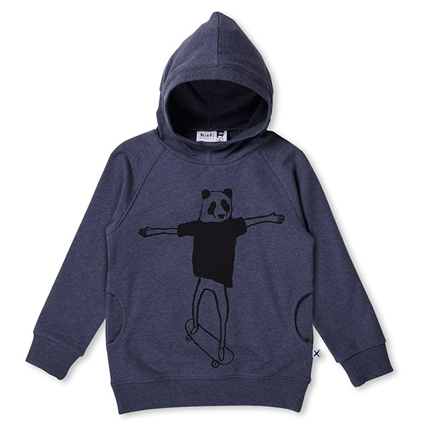 Minti_Skate Panda Hood - The Child Hood