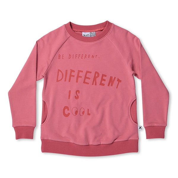 Minti_Be Different Crew - Rose - The Child Hood