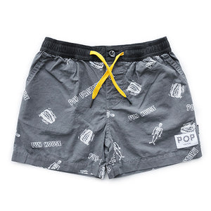 Pop Factory_Funhouse Boardshort - The Child Hood