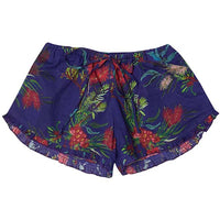 Bella & Lace_Paige Shorts - Midnight - The Child Hood