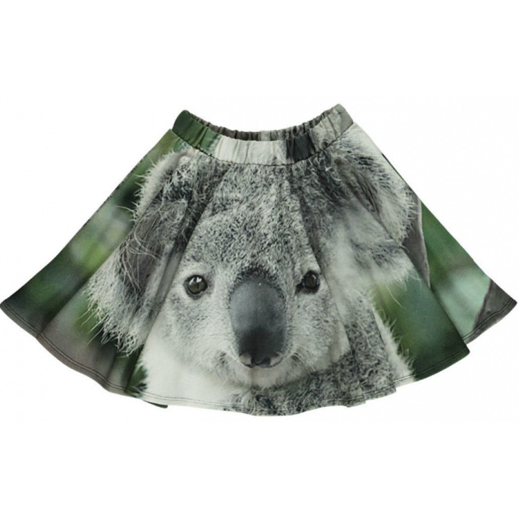Popupshop_Base Skirt Koala - The Child Hood