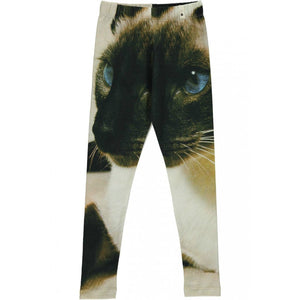 Popupshop_Leggings Cat - The Child Hood