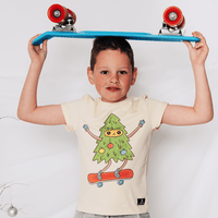 Rock Your Baby_Don't Hate Just Skate T-Shirt - The Child Hood