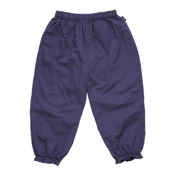 Rock Your Baby_Harem Pants - Navy - The Child Hood