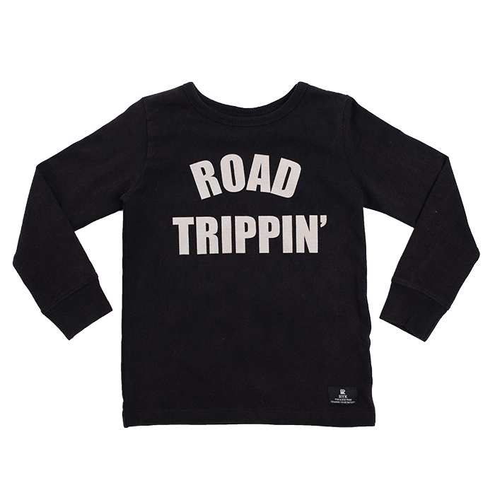 Road Trippin' Long Sleeve T-Shirt